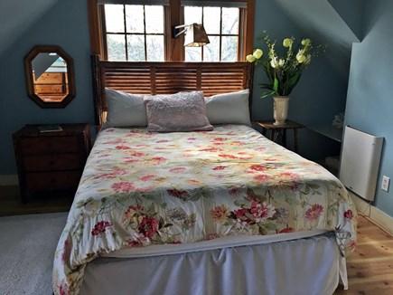 Nantucket town Nantucket vacation rental - Master bedroom with queen bed