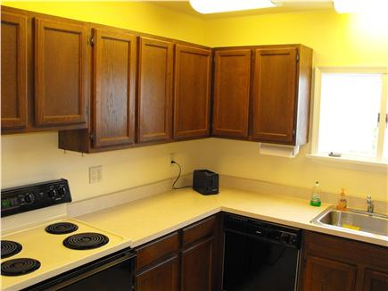 Brant Point Nantucket vacation rental - Bright Kitchen with Ample Counter Space