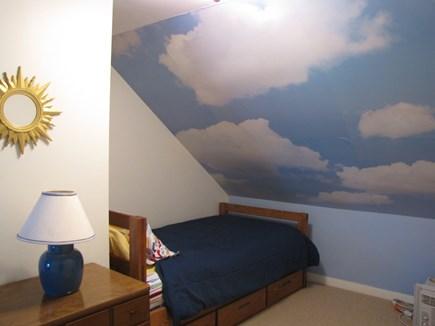 Madaket, Nantucket Nantucket vacation rental - Cloud room upstairs