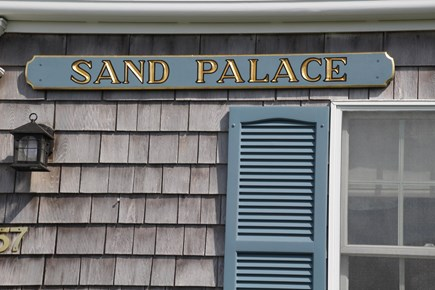 Madaket, Nantucket Nantucket vacation rental - Sand Palace ... your summer home and base for play