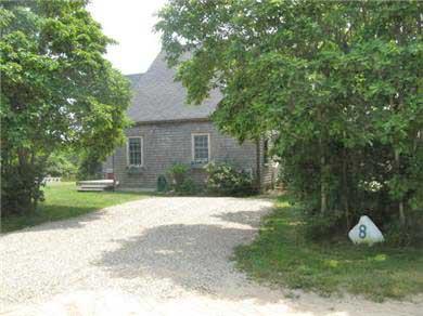 Tom Nevers, Nantucket Nantucket vacation rental - Tom Nevers Vacation Rental ID 11749