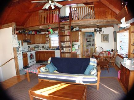 Tom Nevers, Nantucket Nantucket vacation rental - Kitchen area