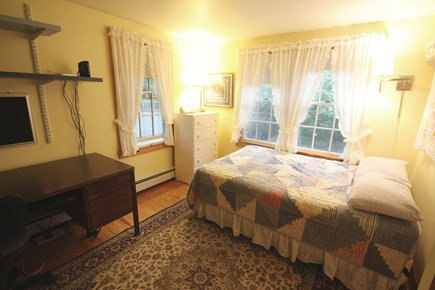 Tom Nevers, Nantucket Nantucket vacation rental - Bedroom