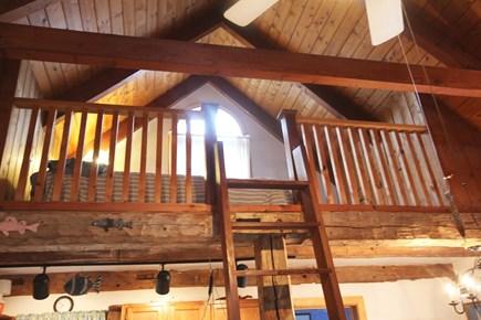 Tom Nevers, Nantucket Nantucket vacation rental - Loft