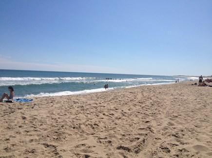 Tom Nevers, Nantucket Nantucket vacation rental - Tom Nevers Beach