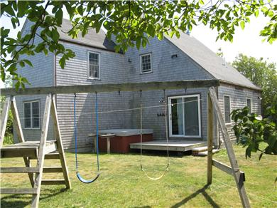 Tom Nevers, Nantucket Nantucket vacation rental - Exterior