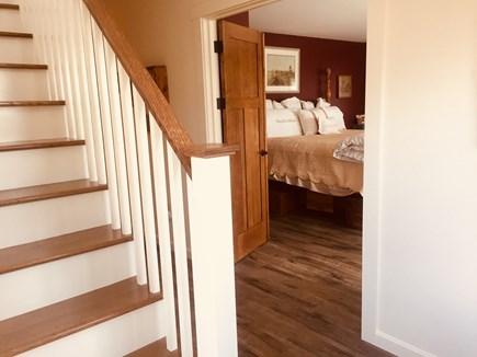 Tom Nevers, Nantucket Nantucket vacation rental - Entryway to master bedroom