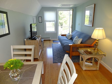 Nantucket town Nantucket vacation rental - Cute apartment with own kitchen, TV
