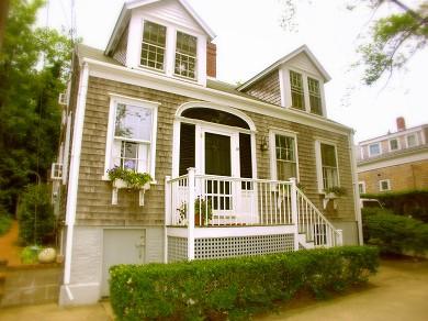 Nantucket Town Nantucket vacation rental - Nantucket town Vacation Rental ID 12443