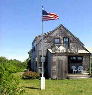 Madaket / Nantucket Nantucket vacation rental - Madaket Vacation Rental ID 12805