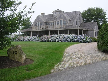 Siasconset Nantucket vacation rental - Eastport House - Sconset Rental ID 12838