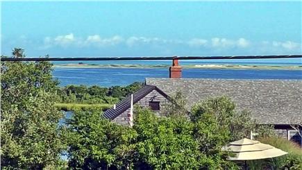 Madaket, Nantucket Nantucket vacation rental - Amazing view!