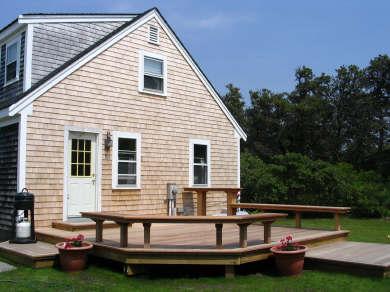 Surfside Nantucket vacation rental - Surfside Vacation Rental ID 13650