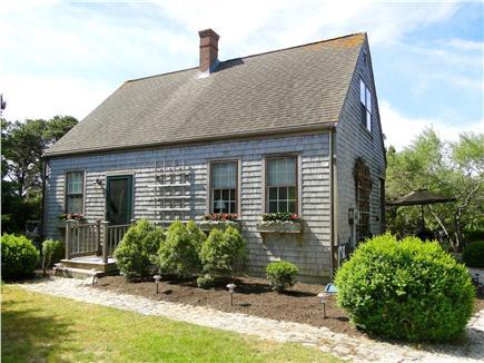 Surfside, Nantucket Nantucket vacation rental - Adorable Nantucket cottage- walk to beaches
