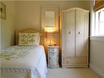 Surfside, Nantucket Nantucket vacation rental - Main floor bedroom with one twin
