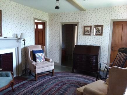 Nantucket town Nantucket vacation rental - Second Floor Parlor