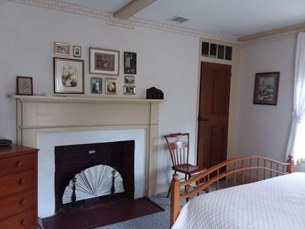 Nantucket town Nantucket vacation rental - Second Floor Middle Bedroom