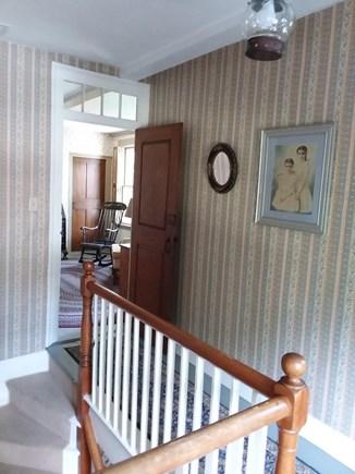 Nantucket town Nantucket vacation rental - Second Floor Hall