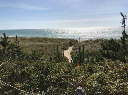 Surfside, Nantucket Nantucket vacation rental - Short stroll (1/4 mi) to beautiful Surfside and Fishermans Beach.