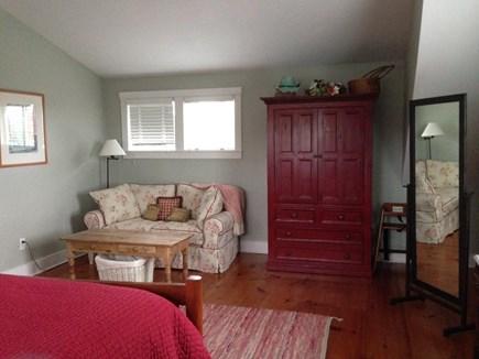 Surfside, Nantucket Nantucket vacation rental - Spacious upstairs king master bedroom with en suite bath.