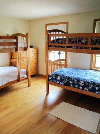 Madaket Nantucket vacation rental - Bunk Beds for Four