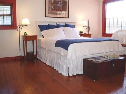 Siasconset Nantucket vacation rental - Queen bed