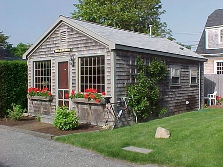 Siasconset Nantucket vacation rental - Telegraph House-Siasconset Vacation Rental ID 14794