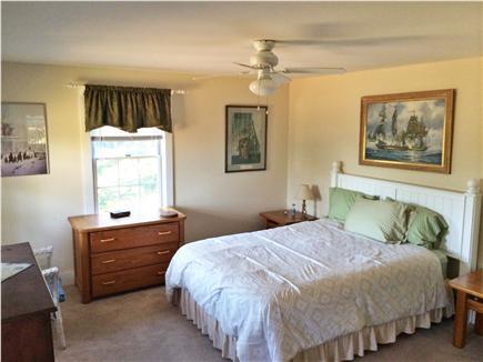Madaket Nantucket vacation rental - 2nd Bedroom