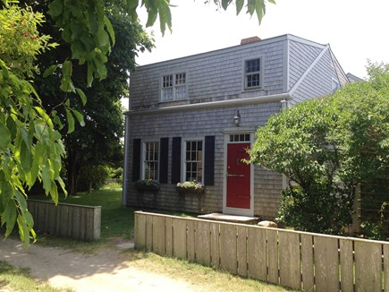 Nantucket town, Cliff area, Nantucket Nantucket vacation rental - Exterior