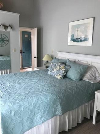 Madaket, Nantucket Nantucket vacation rental - Master Bedroom with private bath