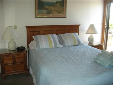 Madaket, Nantucket Nantucket vacation rental - Master Bedroom - queen bed with private bath