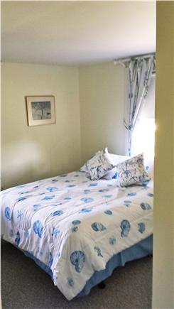 Brant Point Nantucket vacation rental - 2nd Bedroom - Queen Bed