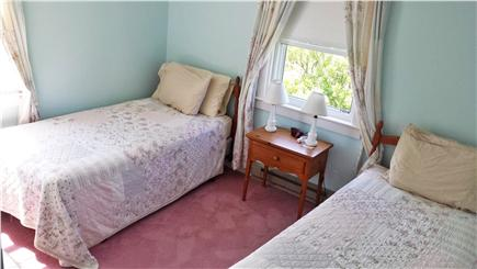 Brant Point Nantucket vacation rental - 4th Bedroom - 2 Twin Beds