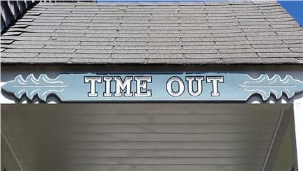Brant Point Nantucket vacation rental - ''Time Out''