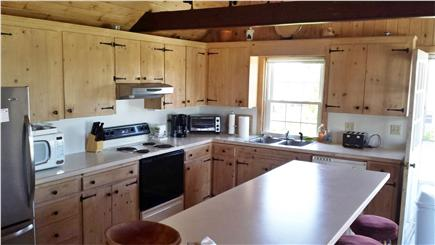 Brant Point Nantucket vacation rental - Kitchen