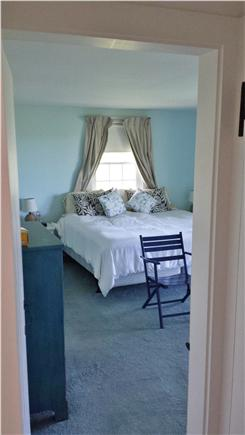Brant Point Nantucket vacation rental - Master Bedroom