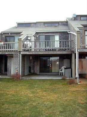 Madaket, Nantucket Nantucket vacation rental - Multiple decks offering great views