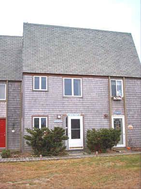 Madaket, Nantucket Nantucket vacation rental - Outside front view of building