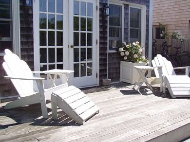 Siasconset Nantucket vacation rental - Siasconset Vacation Rental ID 15746
