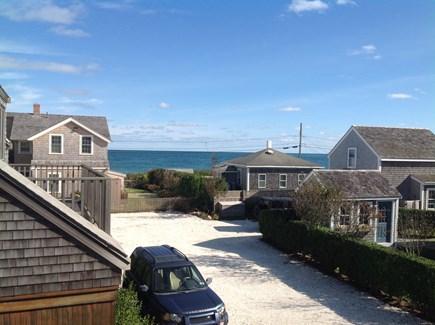 Siasconset Nantucket vacation rental - Water view