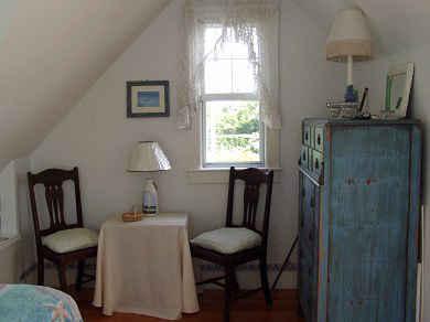 Siasconset Nantucket vacation rental - Bedroom