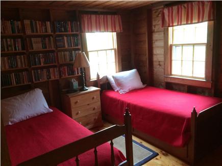 Nantucket town, Cliff Beach, Nantucket Nantucket vacation rental - Bedroom Two