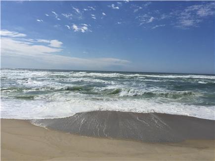 Tom Nevers, Siasconet Nantucket vacation rental - 300 yards to beautiful Pebble Beach