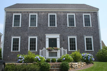 Mid-island - Naushop Nantucket vacation rental - Meticulously maintained spacious island home