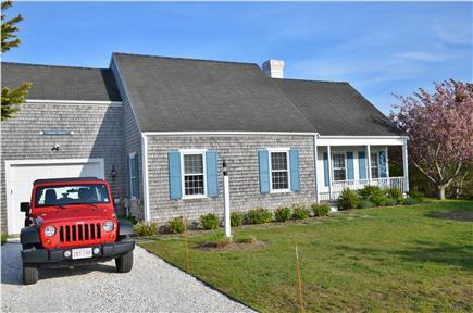 Cisco - Miacomet, Adjacent to Miacomet Golf Nantucket vacation rental - Cisco - Miacomet Vacation Rental ID 16039