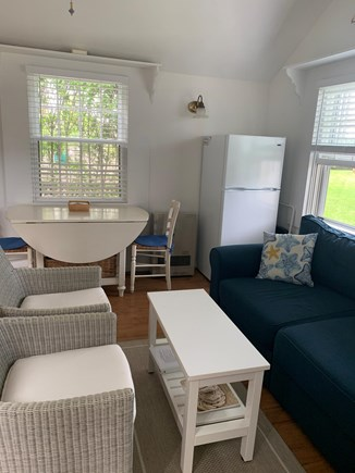 Siasconset, Sconset Nantucket vacation rental - Living area