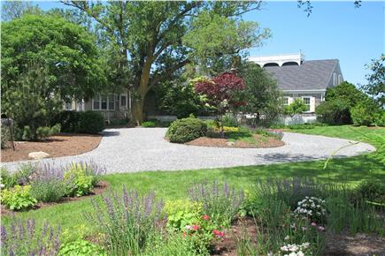Polpis, Nantucket Nantucket vacation rental - Lovely estate on large lot with vast water views