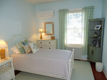 Polpis, Nantucket Nantucket vacation rental - Single twin bedroom on main floor