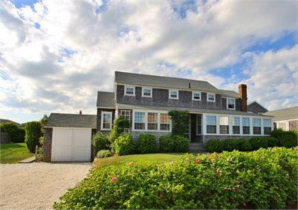 Brant Point Nantucket vacation rental - ID 16736