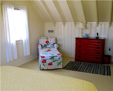 Brant Point Nantucket vacation rental - Guest House Master Bedroom Furnishings